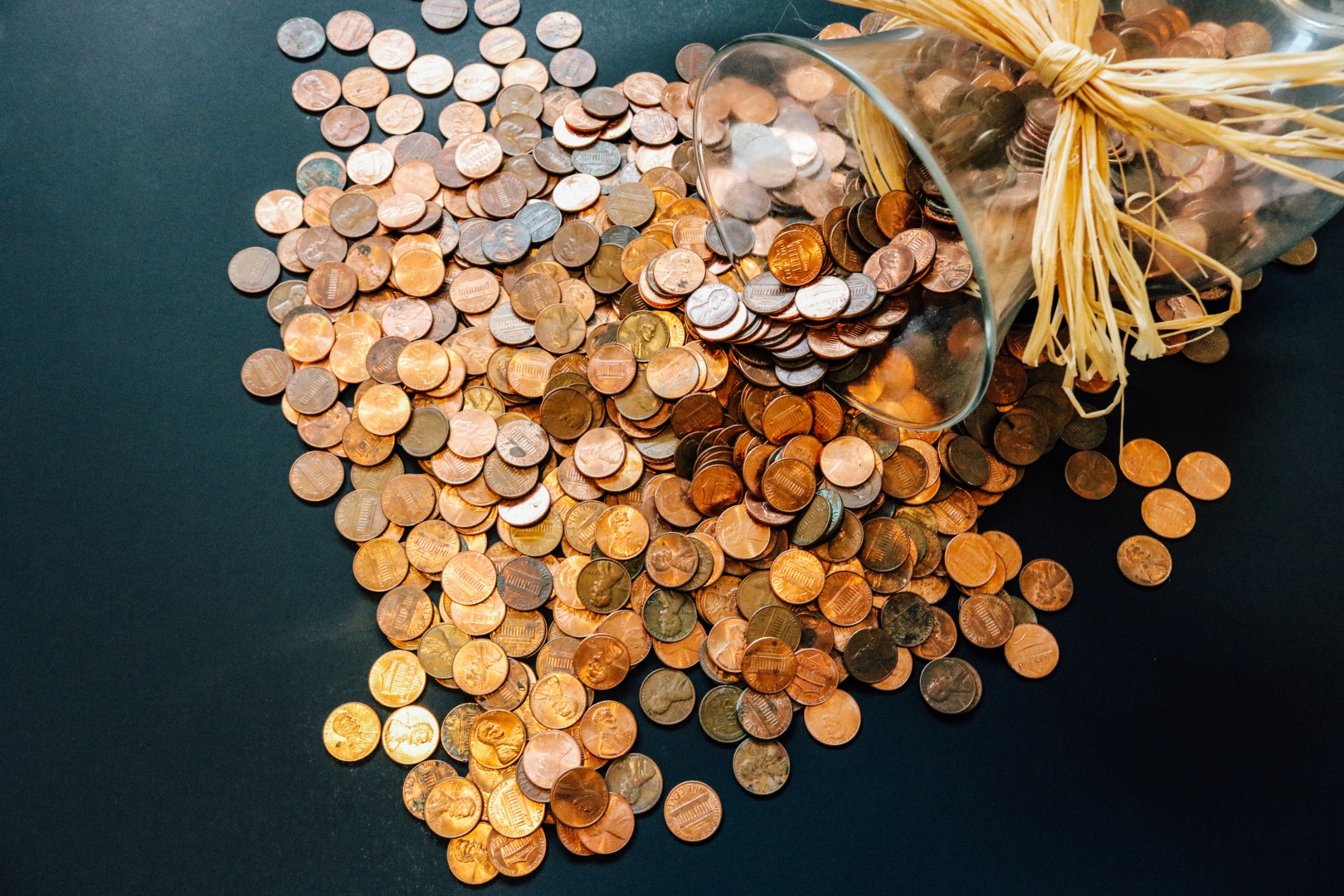 coins-pennies-money-currency-cash-finance-banking