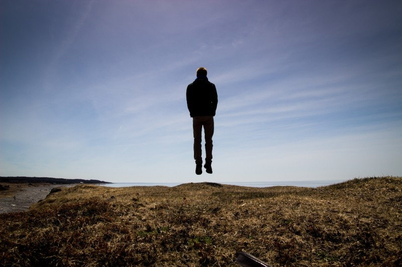 man-jumping-silhouette-sky-freedom-joy-jump